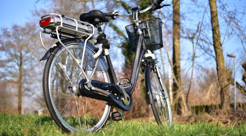 E-Bike Wartung