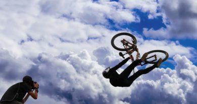 Top 5 Rennrad-Trends für 2021